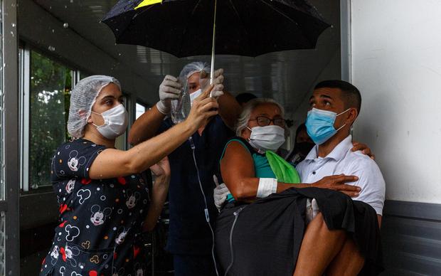 Zdravstvu manjka kisika i nužne bolničke opreme